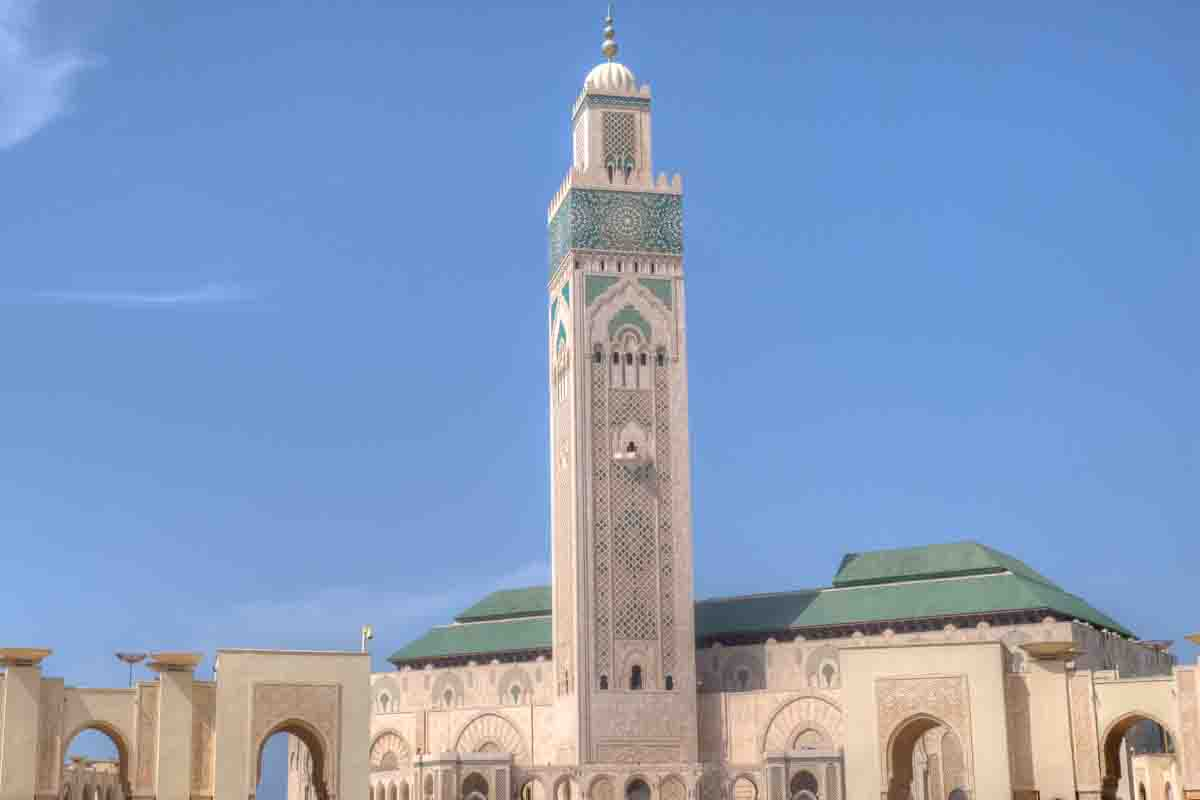 The Best 9 Historical Places In Casablanca