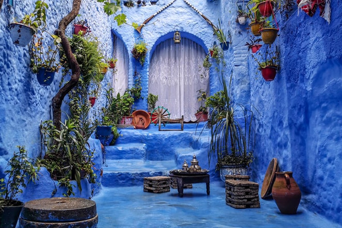 Visit Chefchaouen- the best places to see in Chefchaouen