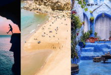 Photo of 21 Best Places To Visit in Morocco in The Summer