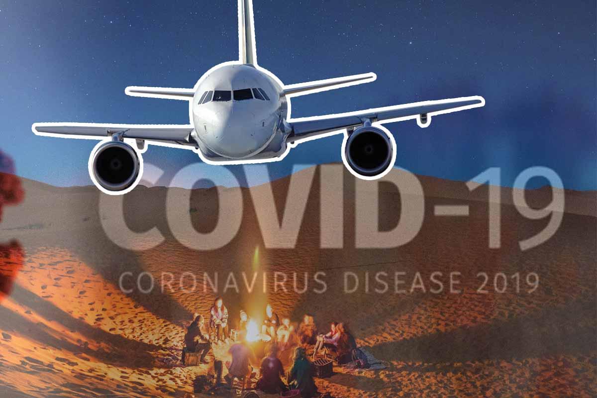 Visit Morocco Covid-19