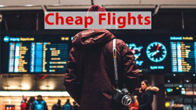 Photo of Cheap Flights to Morocco: How To Get The Best Prices