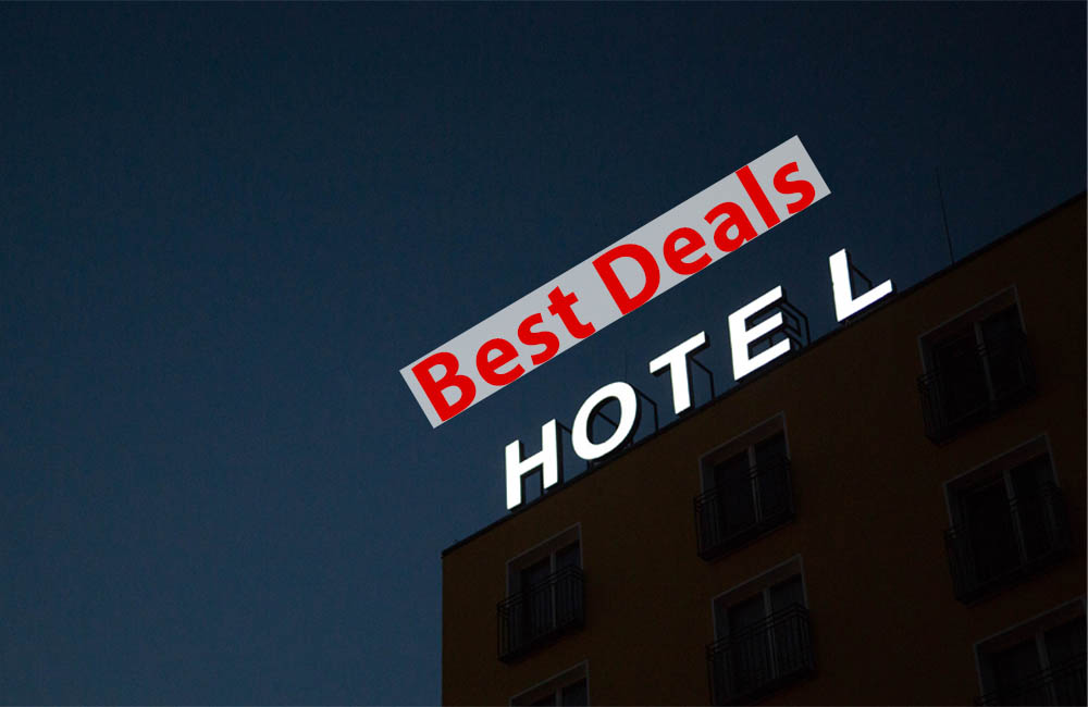 Cheap Hotels in Morocco
