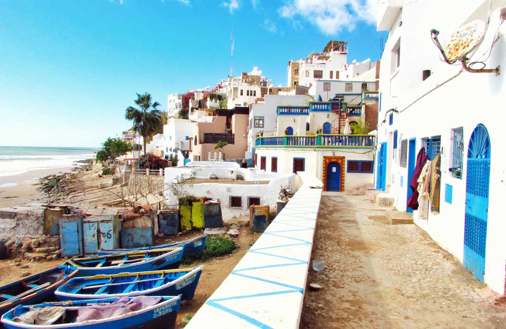 Visit in Agadir: The Best Places to Discover