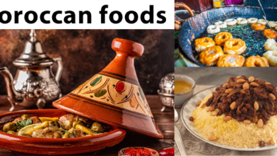 Photo of 12 Best Foods To Eat in Morocco