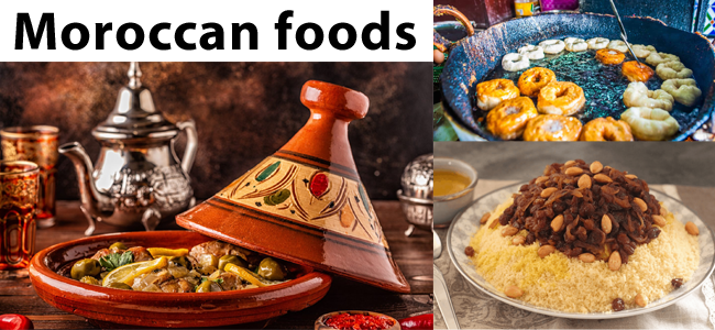 Best Foods To Eat in Morocco