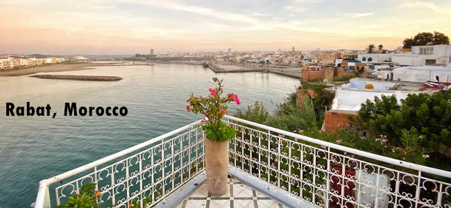 Best things to do in Rabat : beaches, restaurants, museum