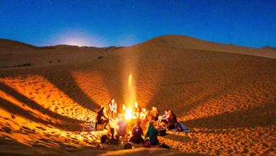 Photo of Visit Merzouga: The Hidden Pearl of Moroccan Desert