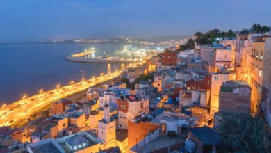 Photo of Tangier : The History and The Best Places To Visit