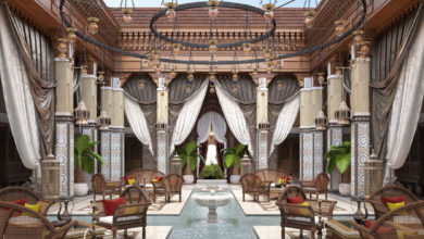 Photo of The Best Moroccan Hotels and Resorts : The World's Best Awards 2021